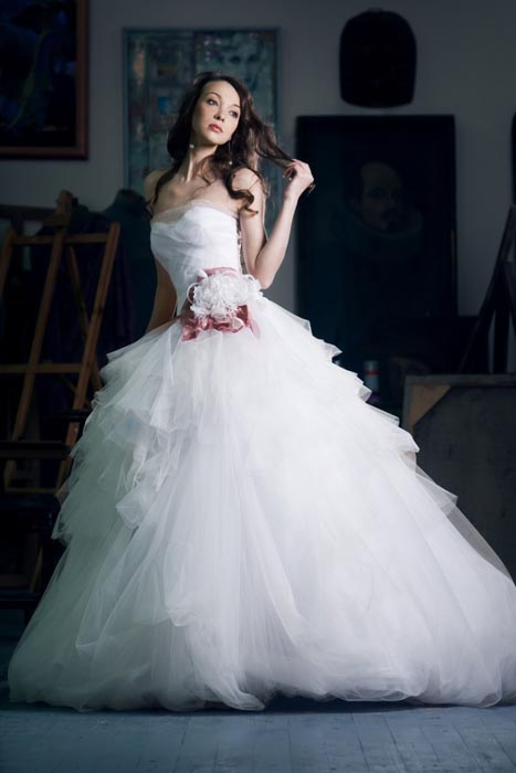 Свадебные платья напрокат краснодар 5
