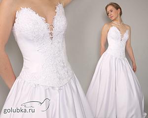К чему снится видеть себя в свадебном платье?