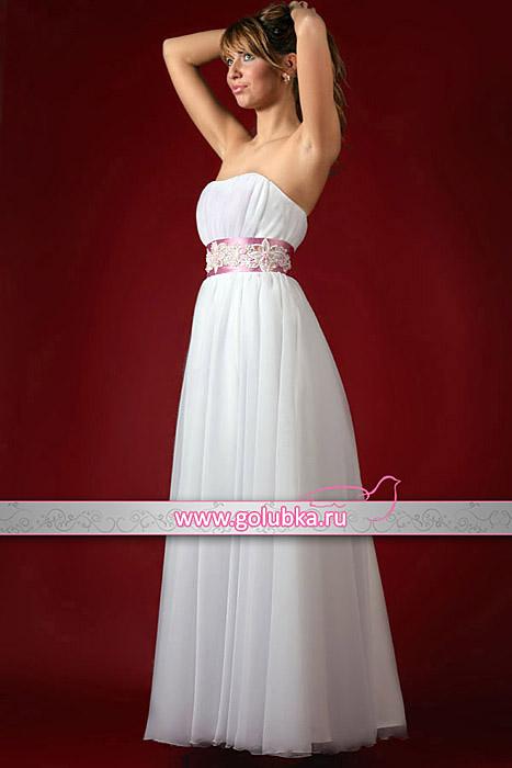 Платья в стиле афродита