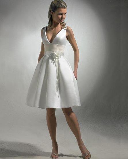 Самые модные свадебные платья фото